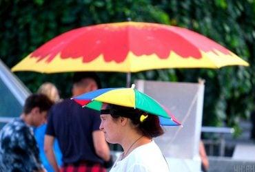 Завтра киевлян ждет самый жаркий день недели: погода на 29 июля