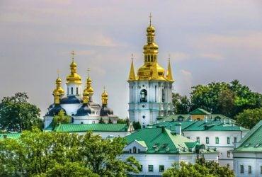 Завтра в Киеве будет комфортная температура, возможен дождь