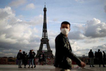 Франція відкрила кордони для українців: які правила в'їзду