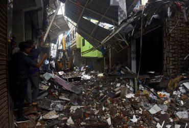 Индию затопило: число погибших увеличилось до 125 человек (фото)