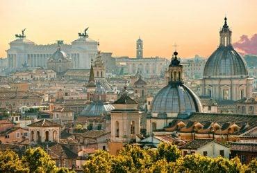 МАУ в декабре планирует возобновить рейсы из Киева в Рим