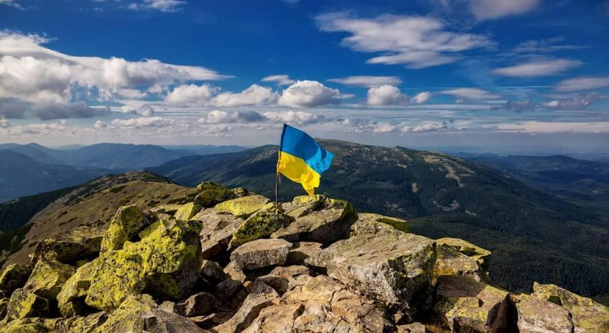 В України з'явилася офіційна сторінка в Instagram (фото)