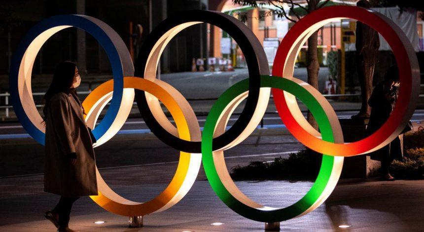 Тайфун в Токио: соревнования Олимпиады под открытым небом перенесут