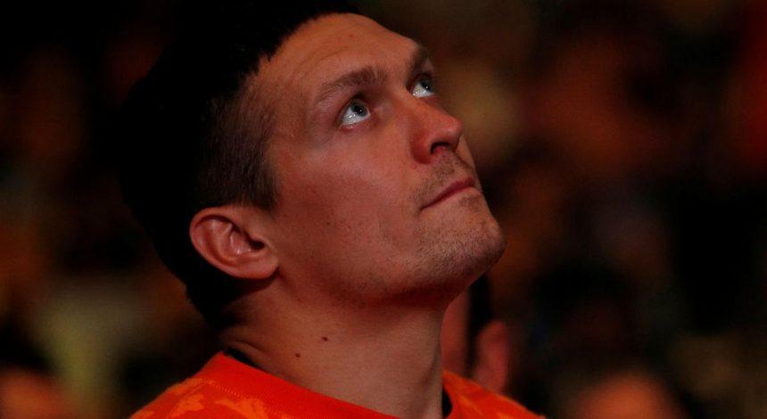 """""""Усик - феноменальний"""": екс-чемпіон світу попередив Джошуа про силу українця"""