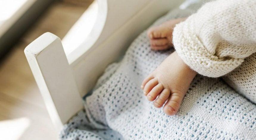 Редкая аномалия: в Израиле родилась девочка с близнецом в животе