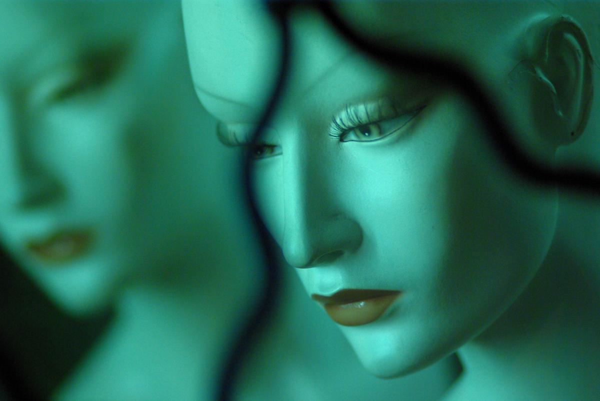 Труп погибшей канадки приняли за манекен/ фото Mihaly Borbely в Flickr