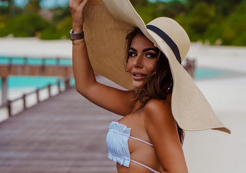 Стужук теперь хочет уменьшить грудь / instagram.com/sofia_stuzhuk