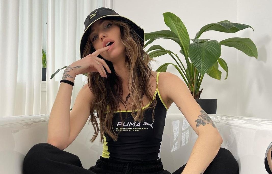 Танцюриста Дорофєєвої жорстоко побили / instagram.com/nadyadorofeeva