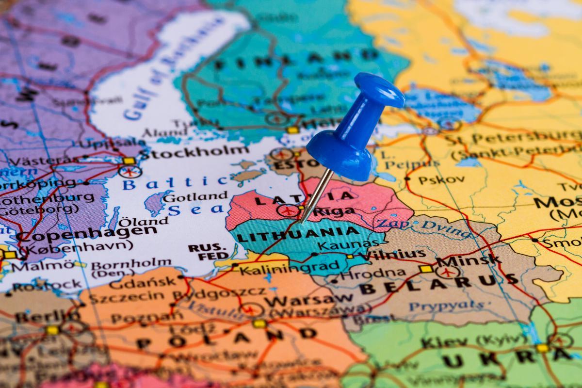 З опівночі й до 13:00 прикордонники затримали 216 нелегалів / фото ua.depositphotos.com