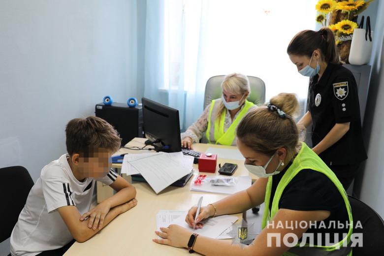 Следствие установило четырех потерпевших / kyiv.npu.gov.ua