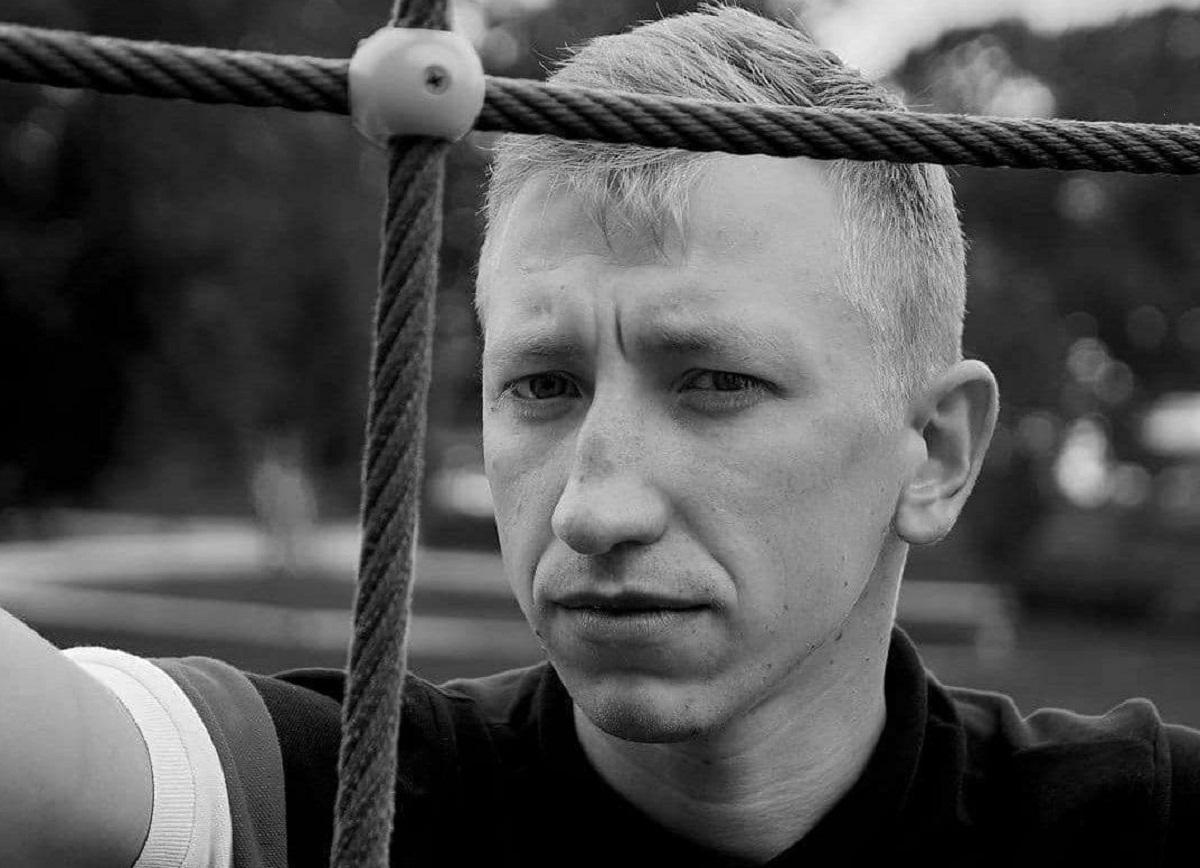 Віталія Шишова знайшли мертвим у Києві / фото t.me/beldomua