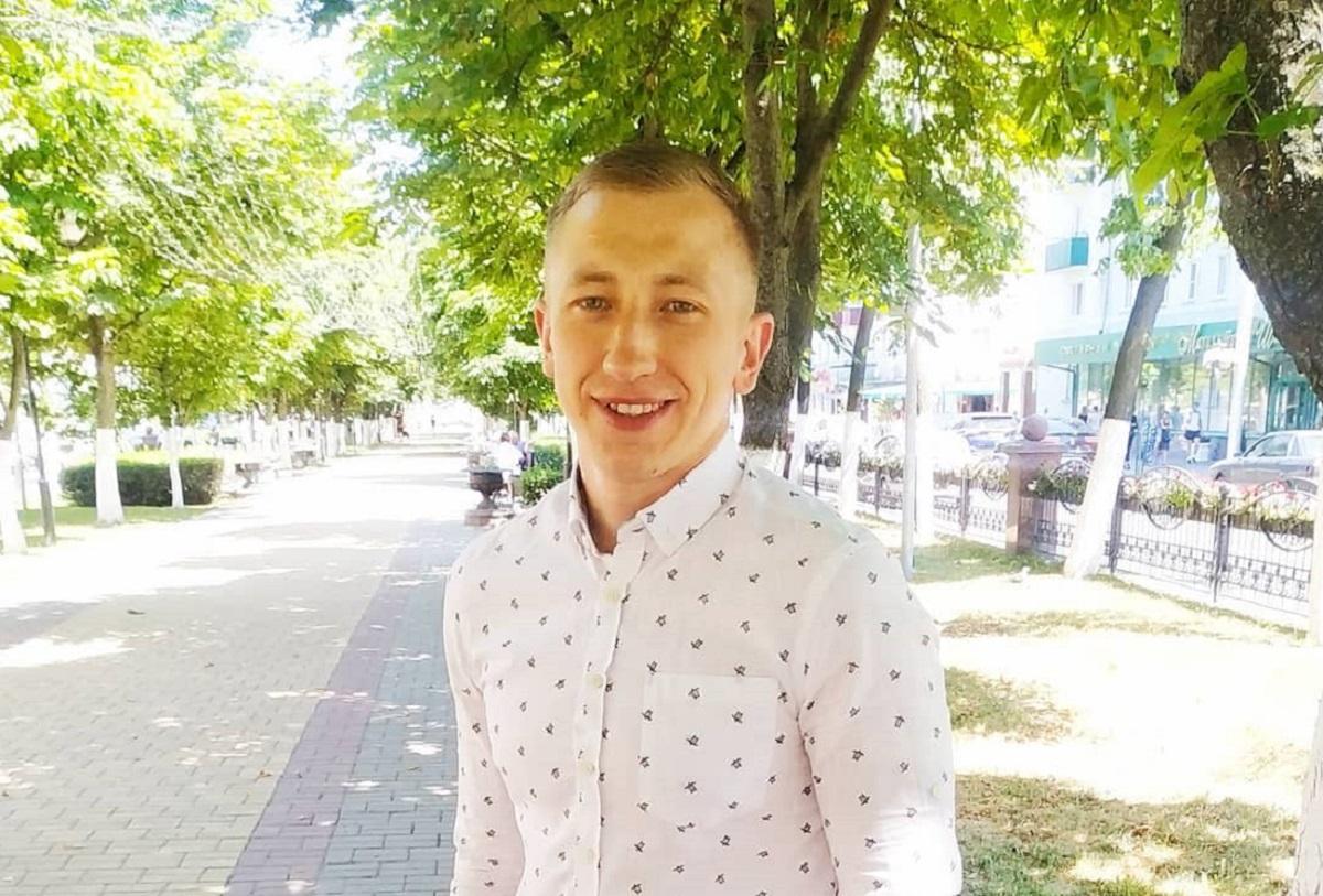 Виталий Шишов переехал в Украину осенью 2020 года / instagram.com/vvshishov