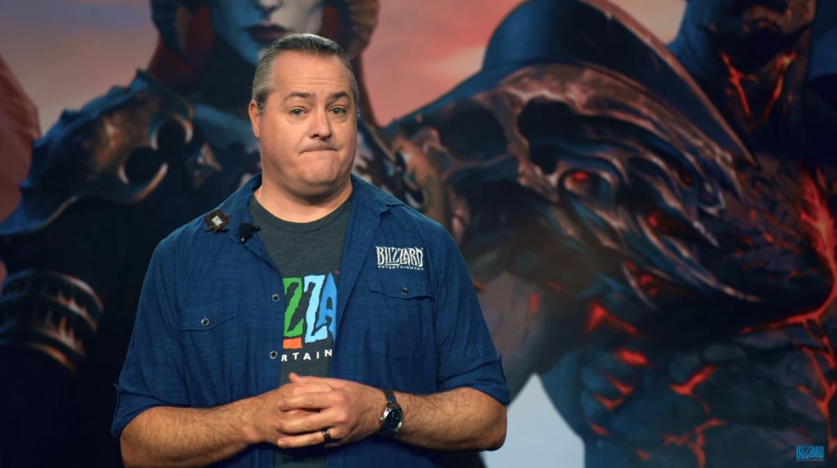 Джей Аллен Брэк /фото venturebeat.com