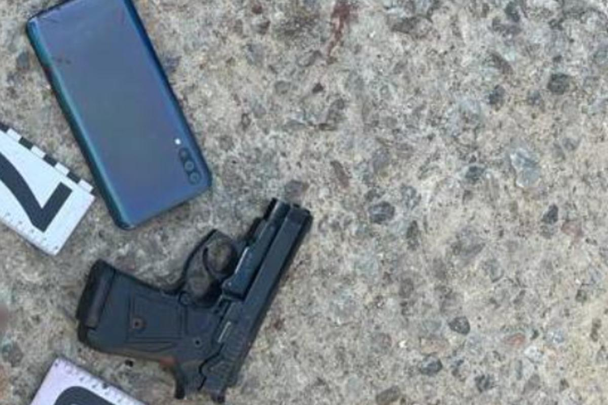 В Одессе, по предварительным сведениям, иностранца убил киллер / od.npu.gov.ua