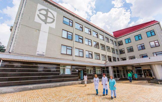 Борщагівський хіміко-фармацевтичний завод опинився в центрі конфліктів / фото bcpp.com.ua