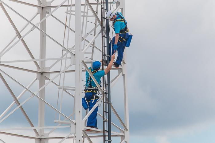 У липні Київстар включив зв'язок 4G на частотах 900 МГц у 420 населених пунктах