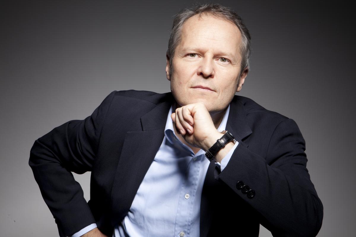 Ив Гиймо, гендиректор Ubisoft / фото gamereactor.eu