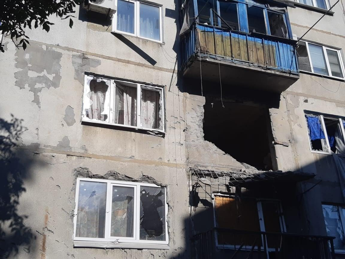 Ворог продовжує порушувати режим тиші / facebook.com/pavlokyrylenko