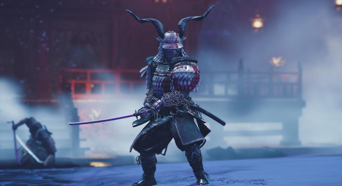 Ghost of Tsushima: Legends /фото Sucker Punch