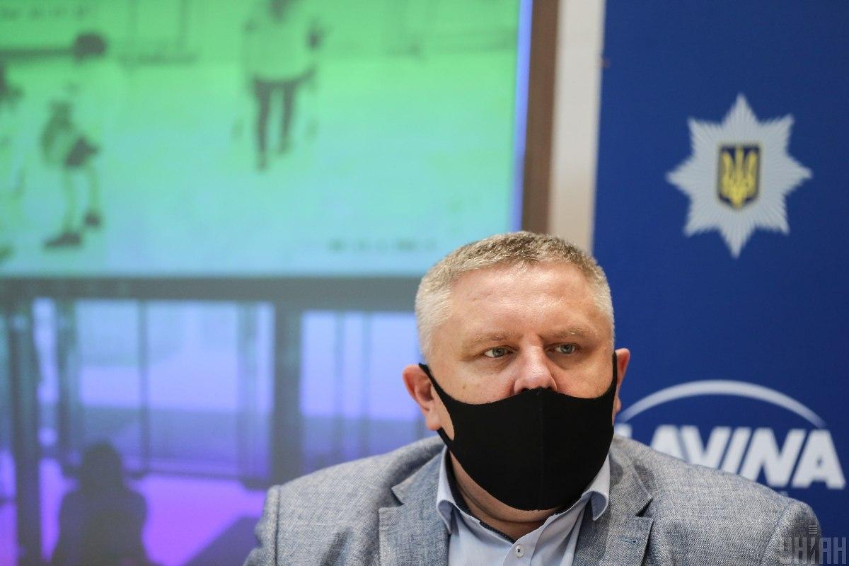 Сьогодні деякі ЗМІ повідомили, що Крищенко подав у відставку / фото УНІАН, Ратинський В'ячеслав