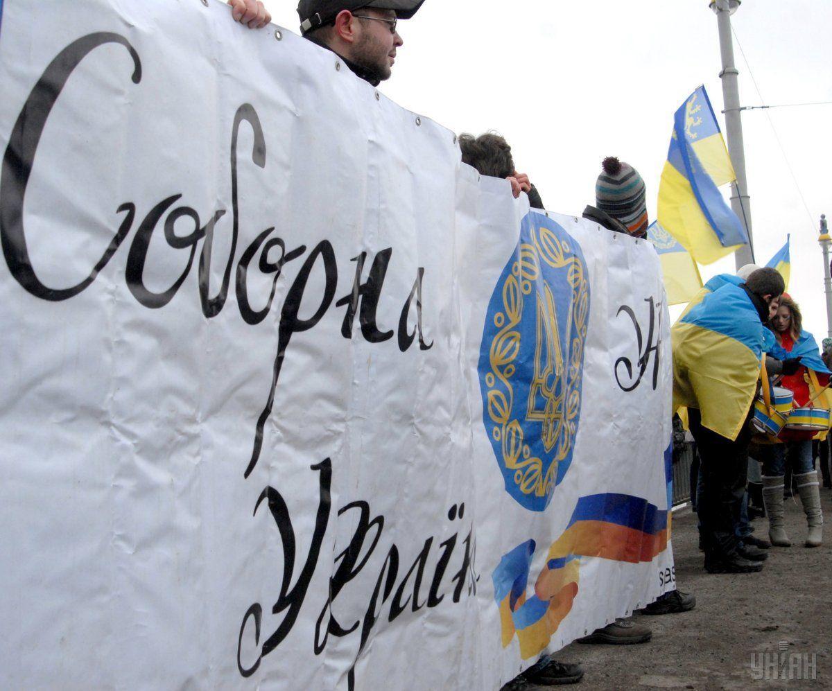 В Киеве 22 января 1919 года был провозглашен Атк об объединении УНР и ЗУНР / УНИАН