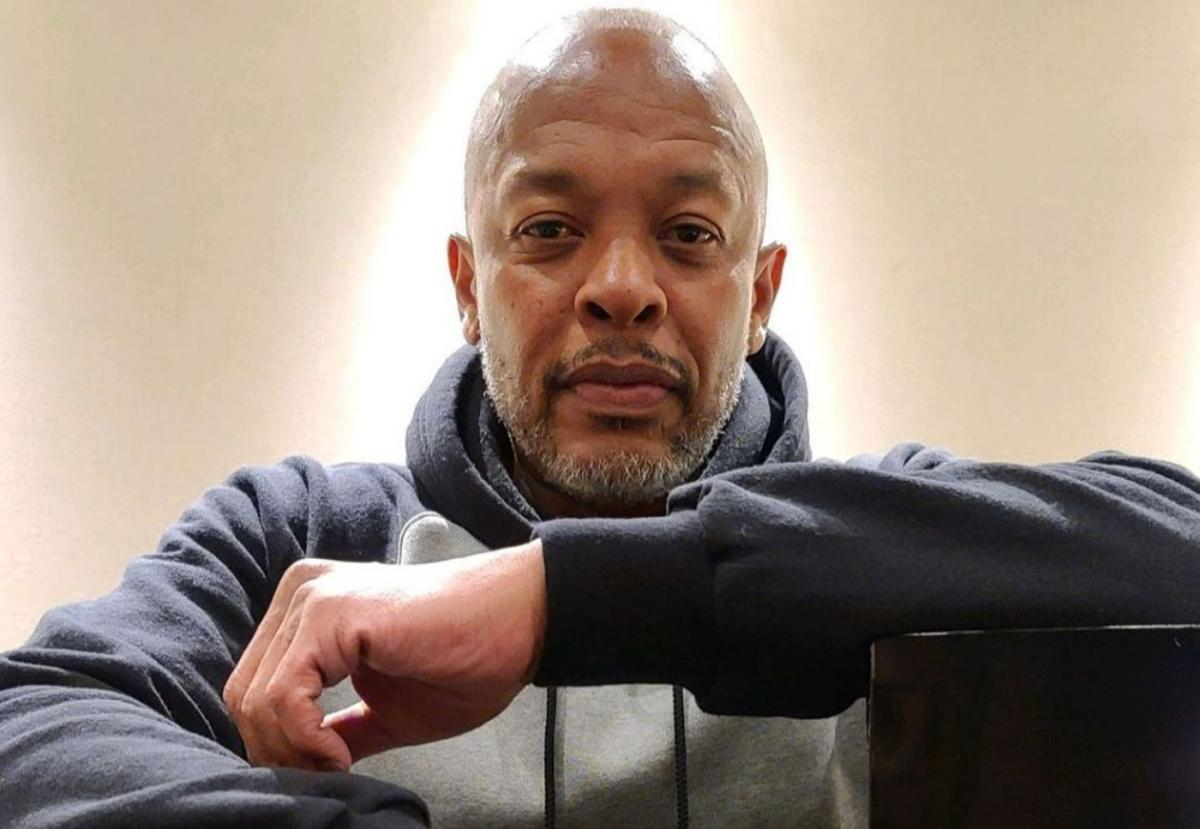 Dr. Dre не поддерживает связь со своей дочкой / фото instagram.com/drdre