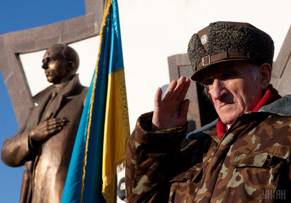 Бой отряда УПА под названием «Месть Полесья» был одним из эпизодов борьбы против немцев / УНИАН