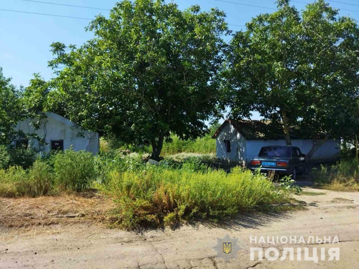 На Миколаївщині затримали підозрюваного у розбещенні дітей / фото mk.npu.gov.uа