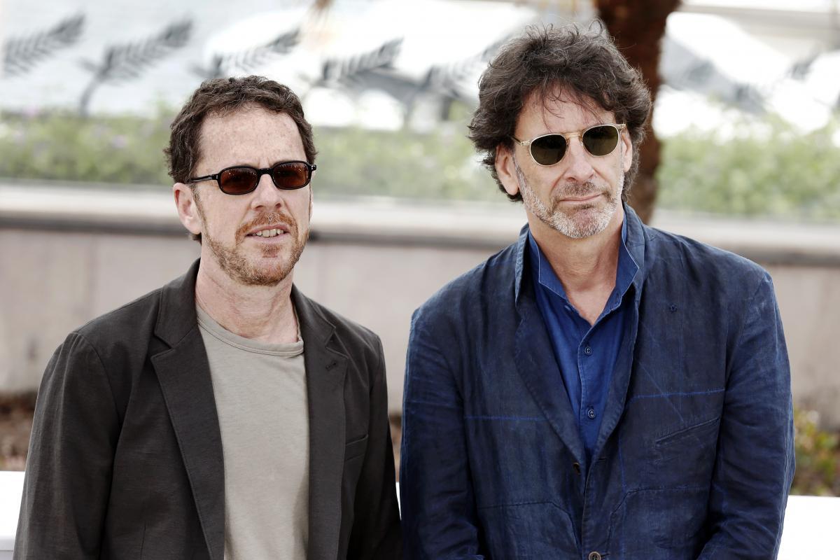 Брати Ітан і Джоел Коен / фото ua.depositphotos.com