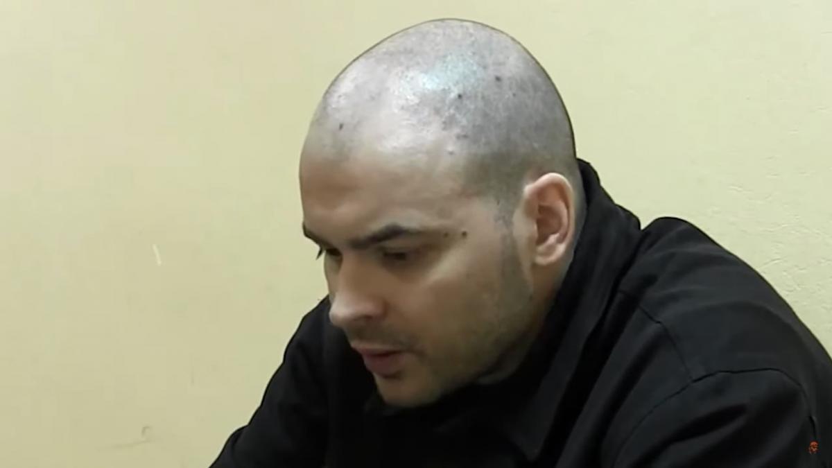 Maxim Martsinkevich / screenshot from video