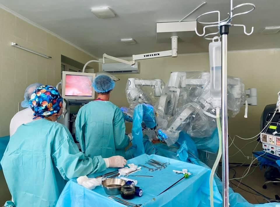 фото клиническая больница скорой медицинской помощи Львова
