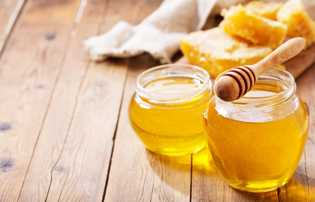 Какие сладости можно приготовить из меда / depositphotos.com