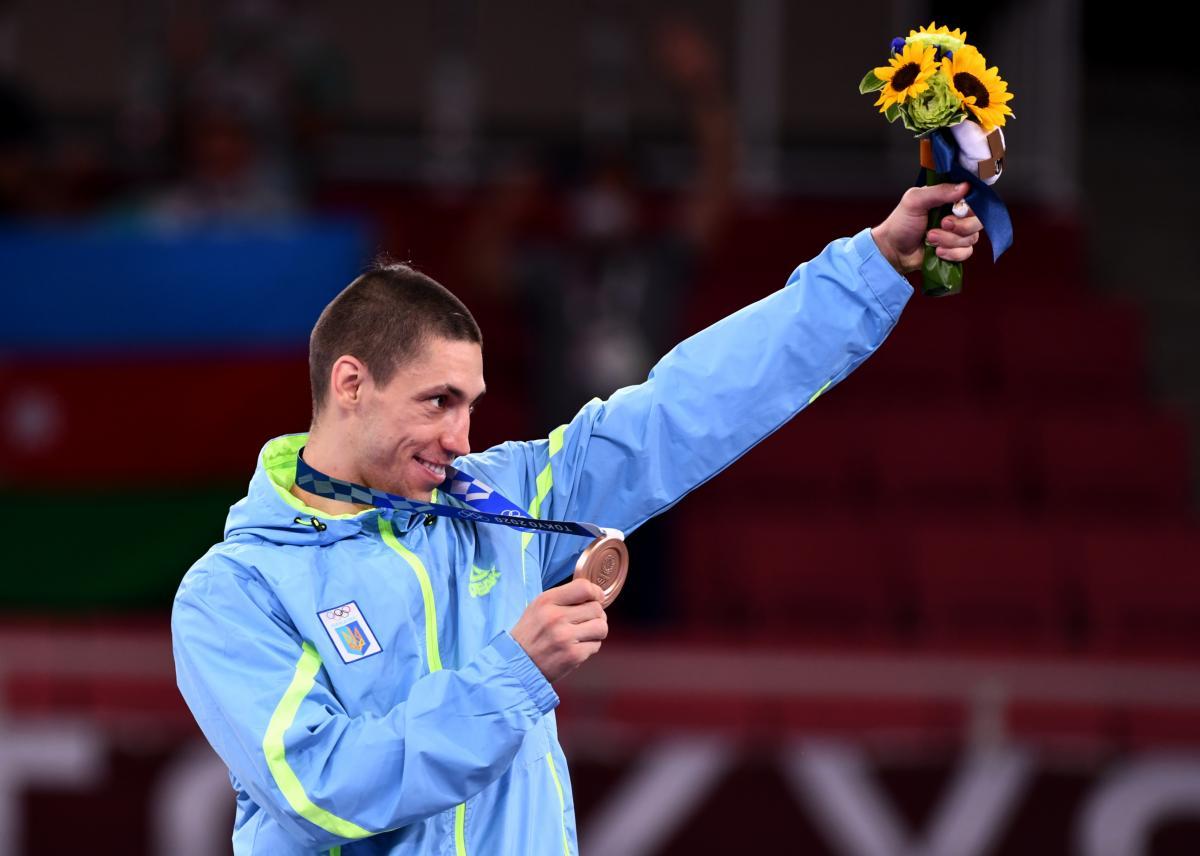 Станіслав Горуна / фото REUTERS