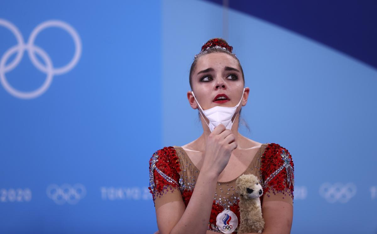 За програш Діни Аверіної поплатилися судді / фото REUTERS