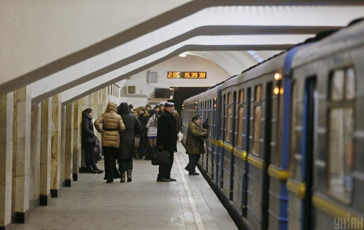 Пока вопрос локдауна в Киеве не рассматривают / фото УНИАН