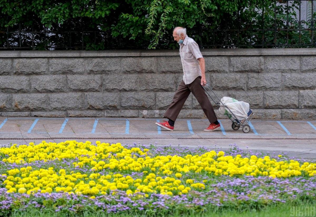 В Украине за сутки вдвое возросло количество новых больных коронавирусом \ фото УНИАН