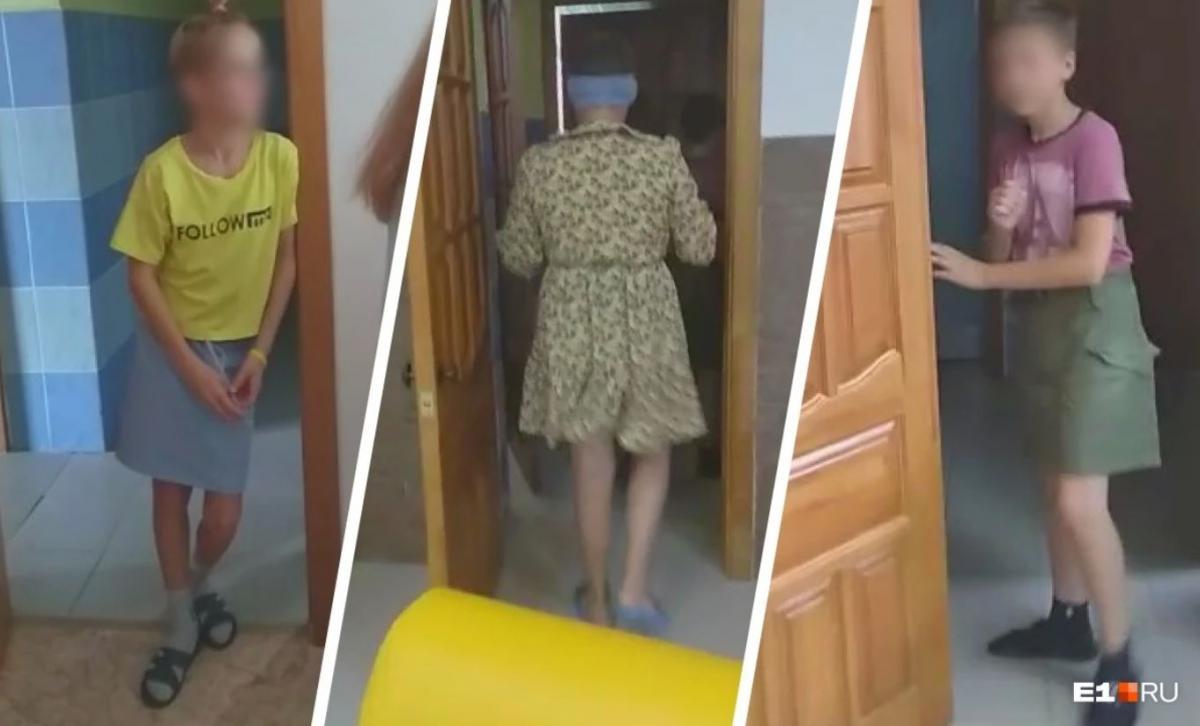 У Росії знову злякалися гей-пропаганди серед дітей / E1.RU