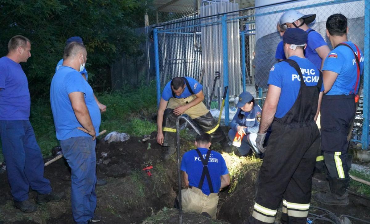 В России из-за изношенного оборудования в больнице погибли девять пациентов / фото alania.gov.ru