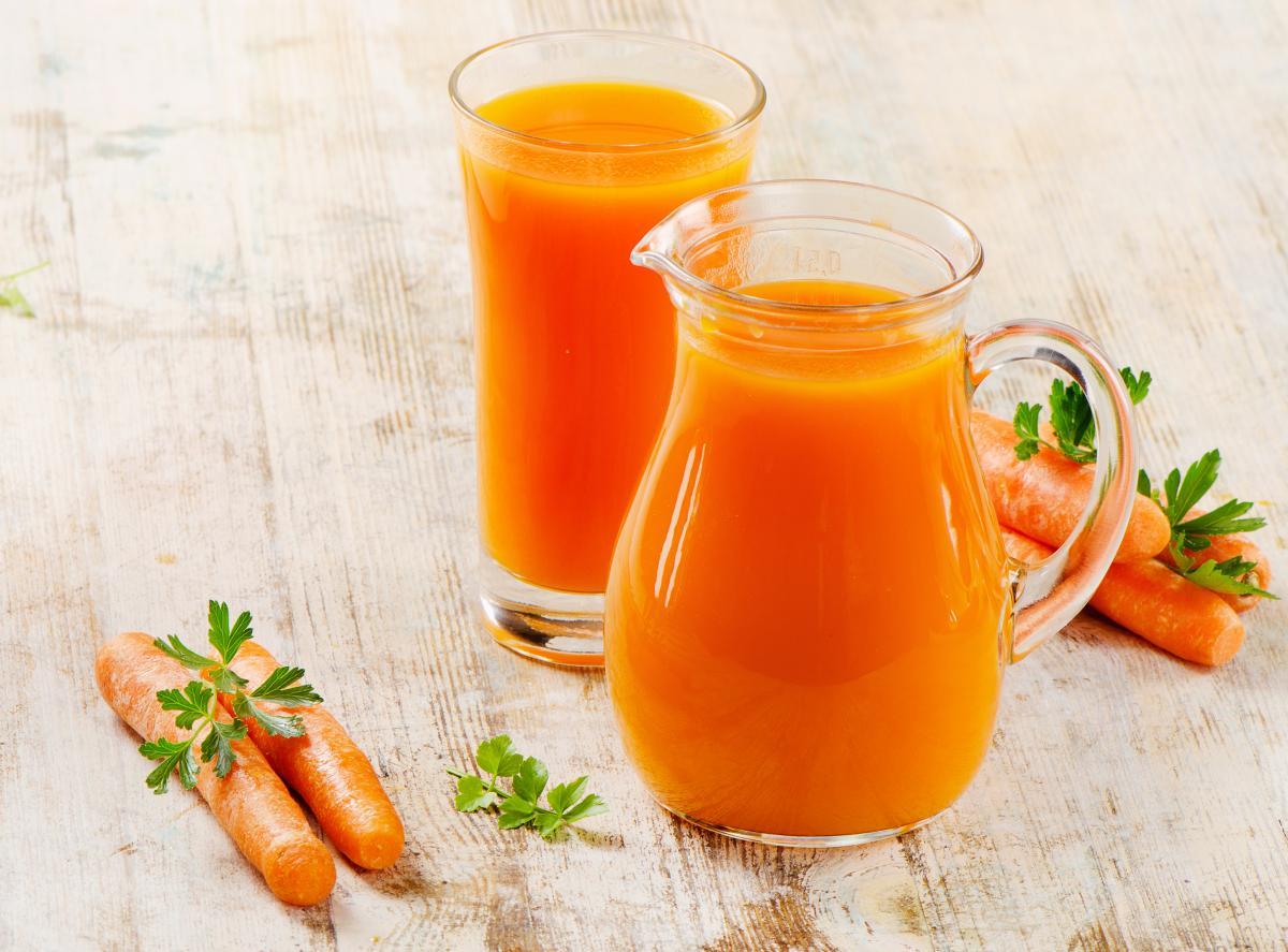 Как сохранить витамины на зиму / depositphotos.com