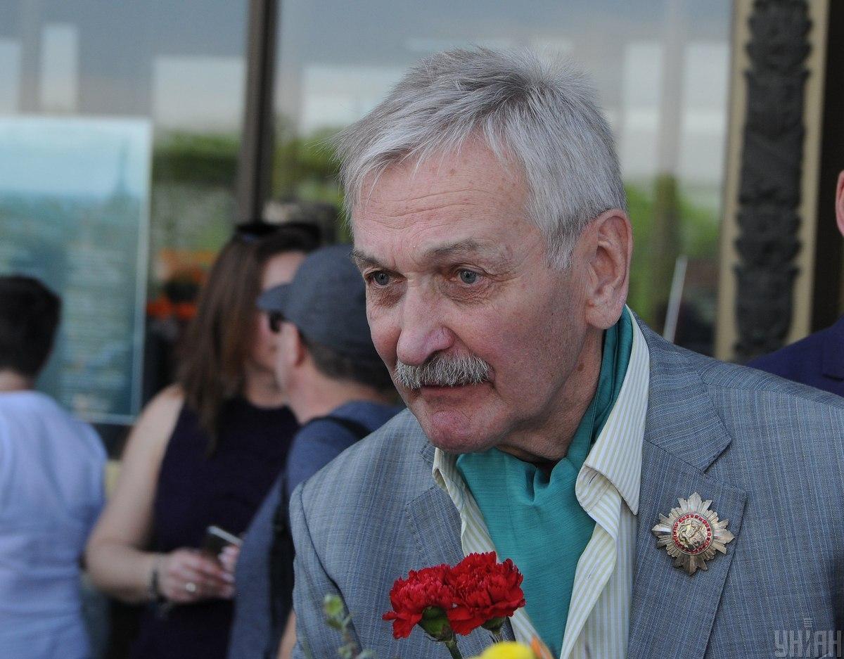 Талашко отстранили от работы в университете / фото УНИАН, Алексей Иванов