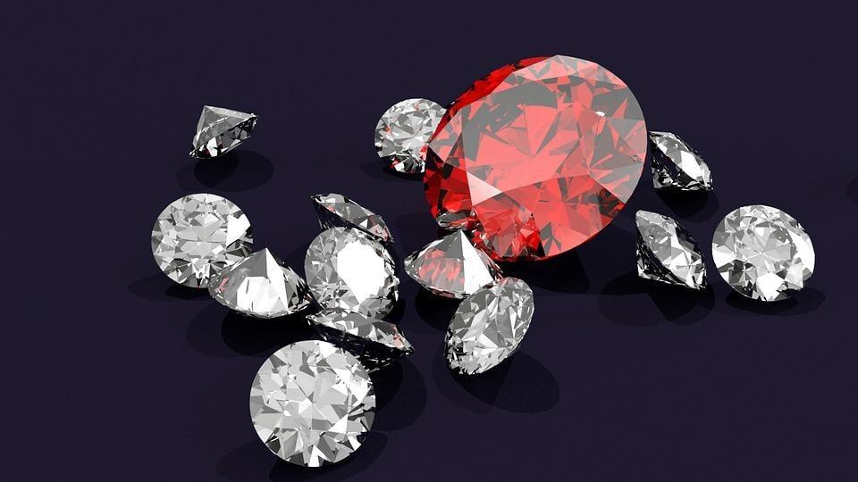 Рубин - главный камень Овнов / pixabay.com