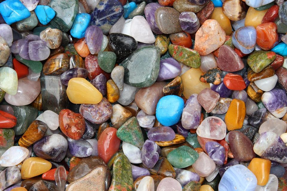 Как правильно выбрать камень / pixabay.com