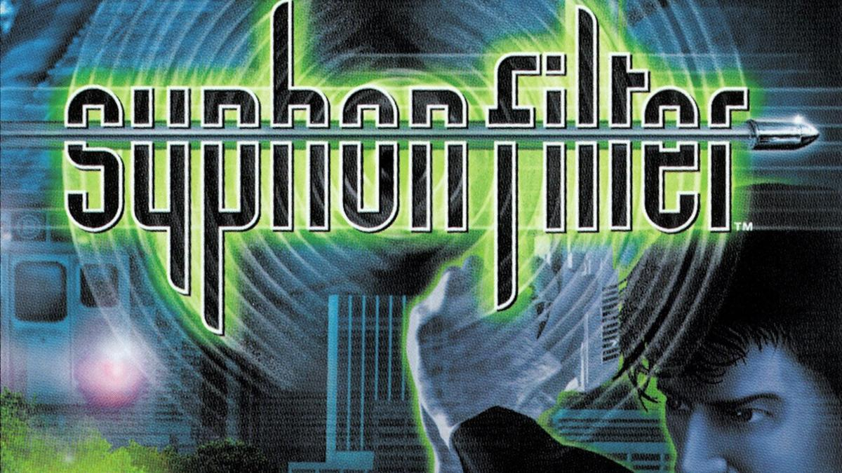 Серия Syphon Filter была популярна на PS1 и PS2 /фото Eidetic