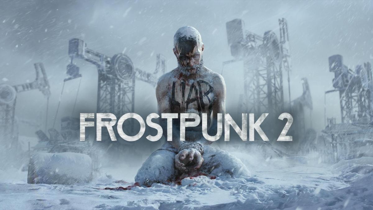 Frostpunk 2 еще неполучил дату релиза /фото 11 bit studios