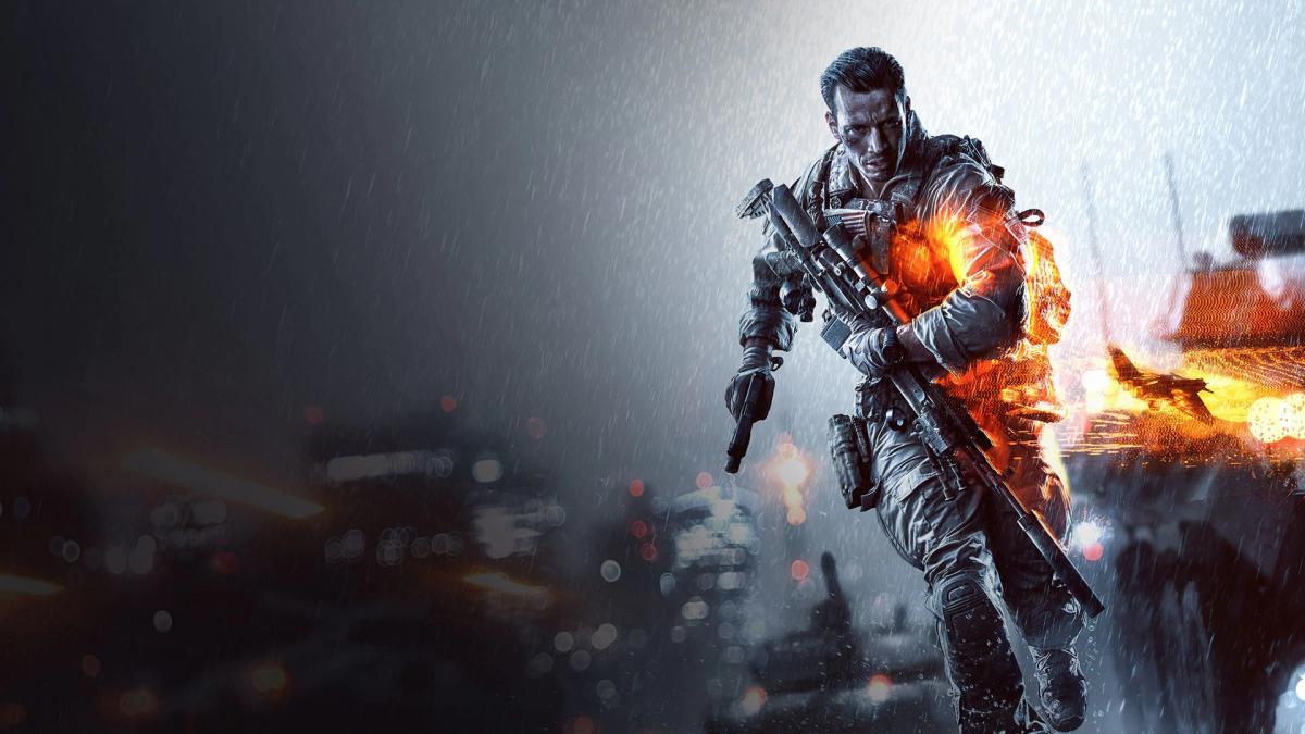 Сыграть в Battlefield 4 бесплатно можно до 16 августа/фото Electronic Arts