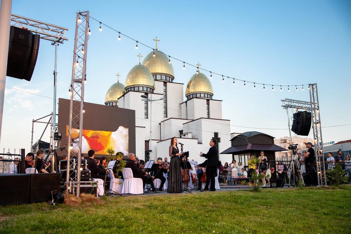 Церковь Рождества Пресвятой Богородицы, Львов-Сихов (УГКЦ)