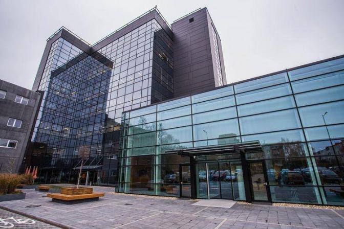Европейский офис SoftServe / SoftServe