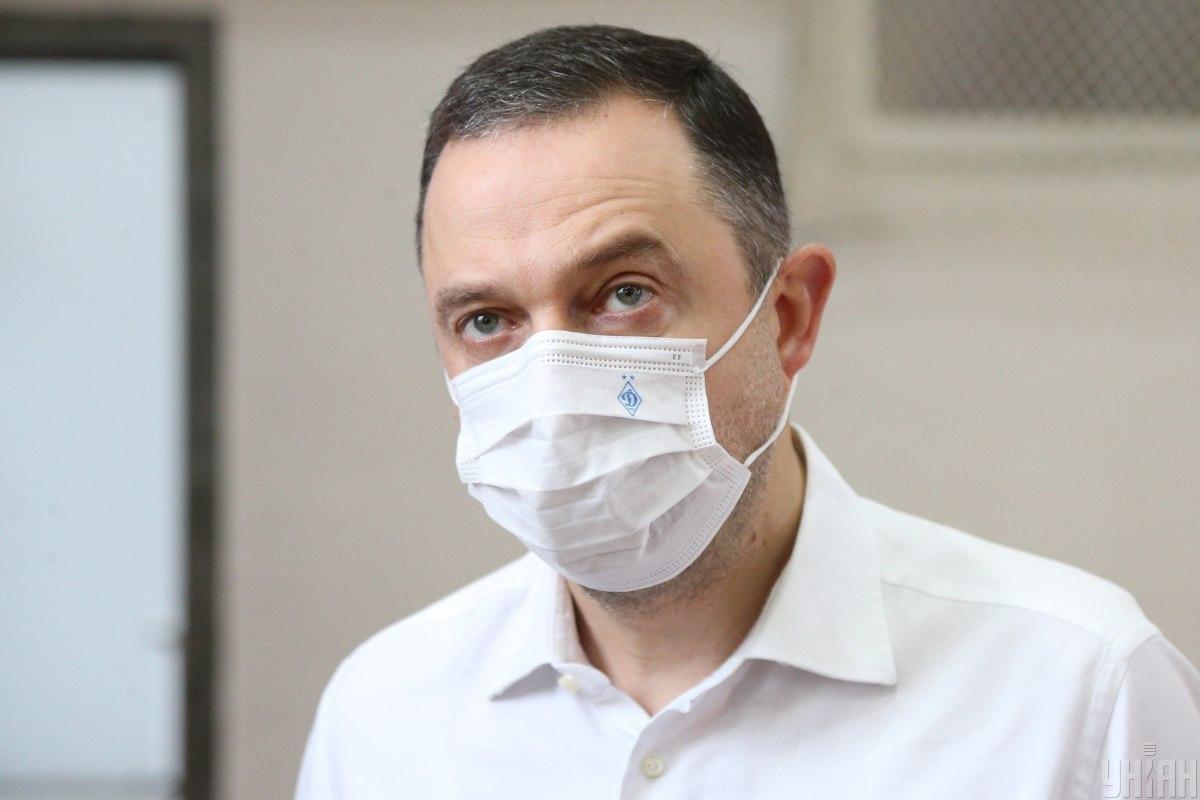 Вадим Гутцайт / фото REUTERS