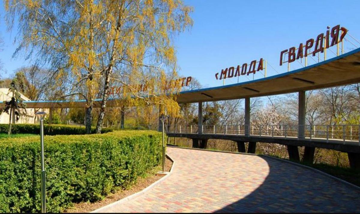 В одеському дитячому таборі почався спалах коронавірусу / moloda-gvardiya.com.ua