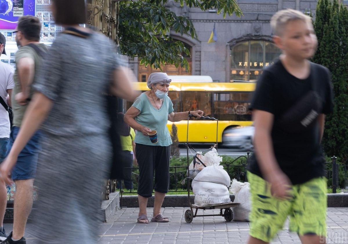 В Украине за сутки 3 615 новых случаев коронавируса / фото УНИАН